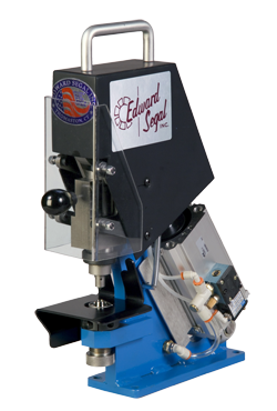 Grommet & Washer Portable Pneumatic Press 3P6 - Stimpson