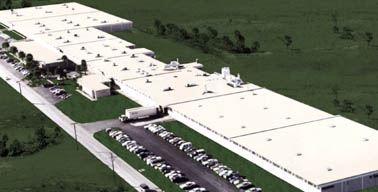 Stimpson Manufacturing Plant
