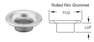 Diagram-of-rolled-rim-grommet