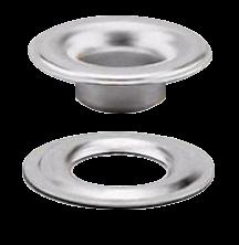 Stainless-Steel-Plain-Grommet-Washer