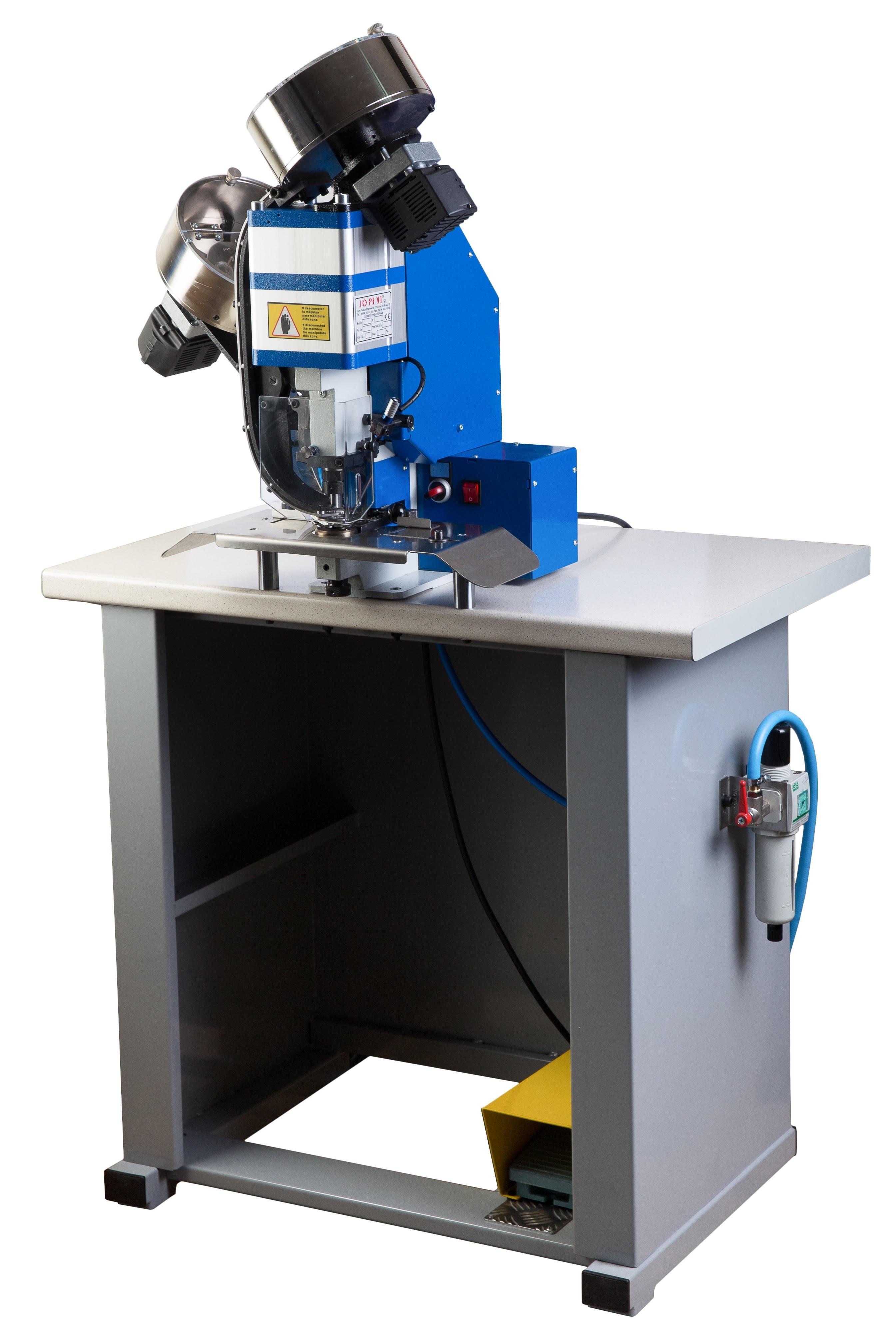 Jopevi-J-269-Grommet-Press